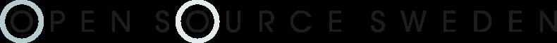 Open Source Sweden logo